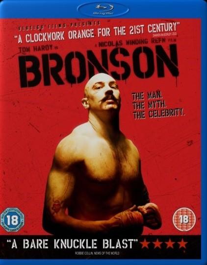 Bronson/布朗森