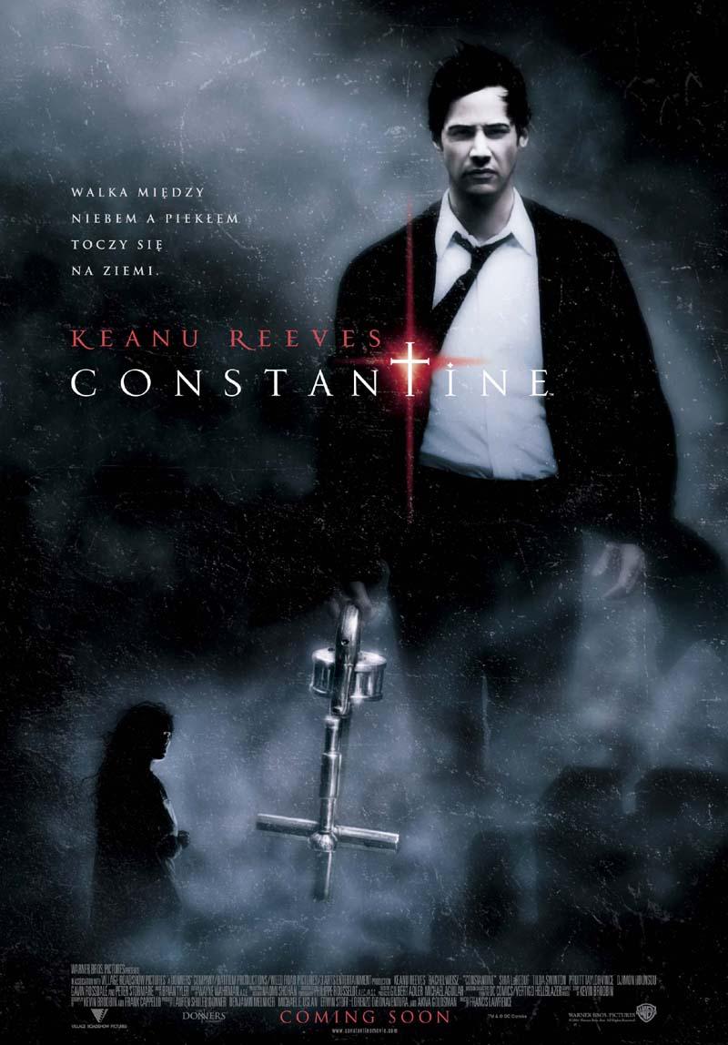 地狱神探/康斯坦丁/Constantine