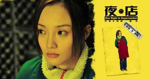 李小璐 Xiaolu Li