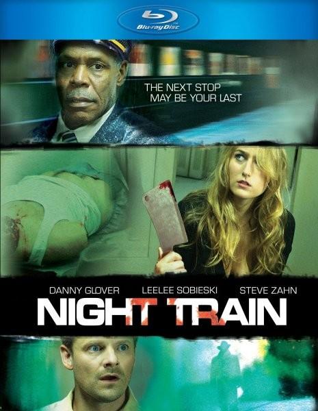 《暗夜列车》Night Train