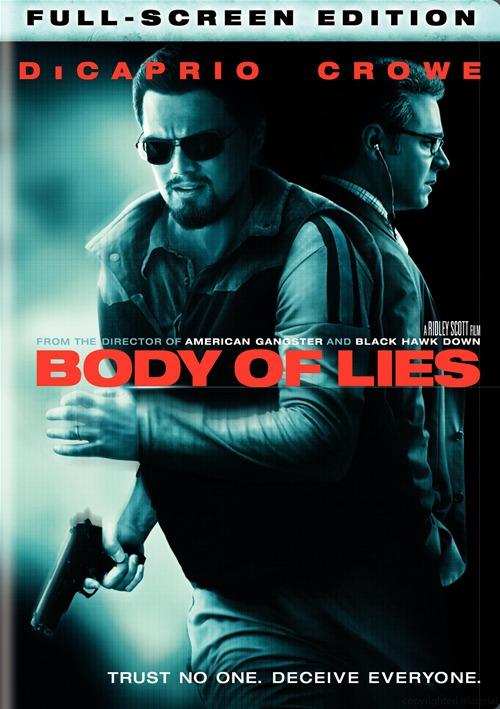 谎言之躯/叛谍同谋(港)/谎言对决(台)/Body of Lies