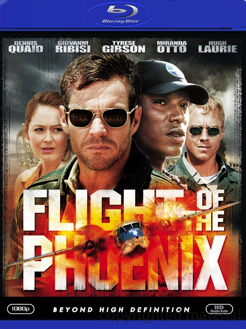 《凤凰劫》Flight of the Phoenix