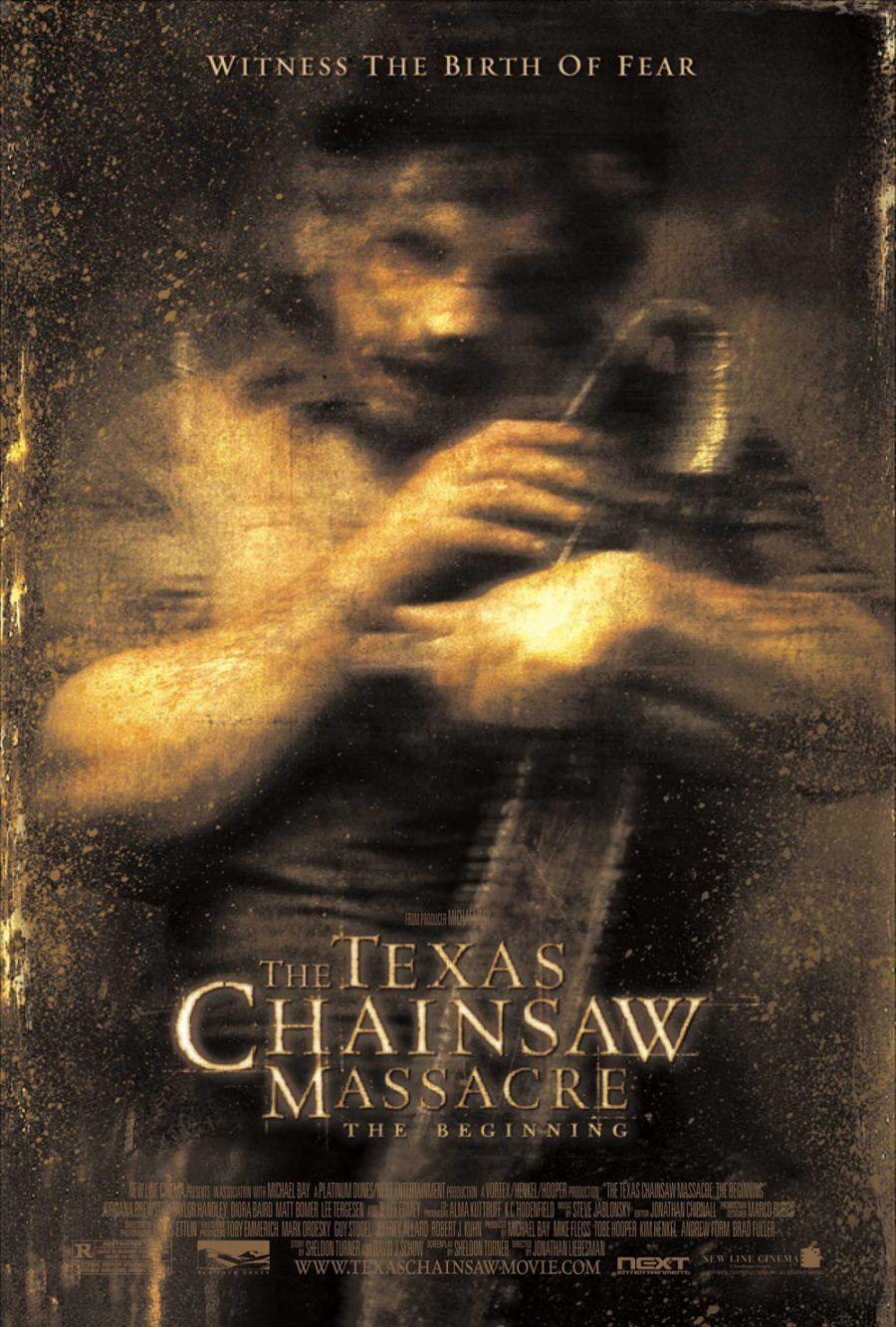 德州电锯杀人狂:前传/德州电锯杀人狂:从头开始/The Texas Chainsaw Massacre: The Beginning