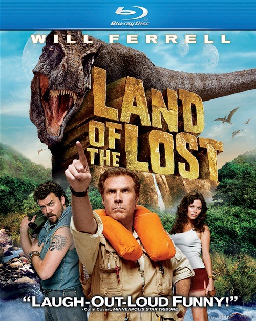 失落的大陆/失落的世界/失落之地/Land Of The Lost