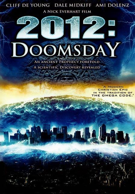 2012世界末日/2012 Doomsday