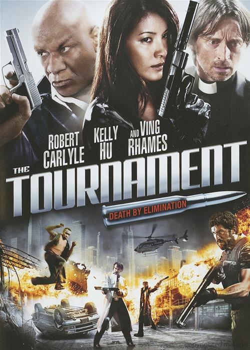 杀人锦标赛/The Tournament